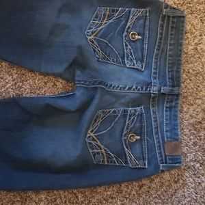 bKE Madison Stretch  jeans size 30